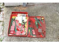 VINTAGE MECCANO JOB LOT : 2 Boxes