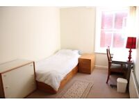 1 bedroom available to rent in central Exeter flatshare