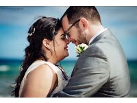Wedding Photographer Southampton from £400 - great discounts! Covering Dorset and Hampshire
