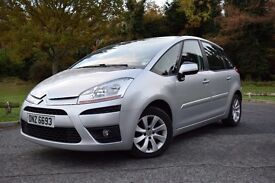 Citroen C4 Picasso VTR+ HDi 1.6l 5dr ** VERY GOOD CONDITION** Immaculate Interior