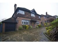 *LARGE 3 BEDROOM DETACHED HOUSE AVAILABLE IN CHIGWELL IG7, MEADOW WAY* AVAILABLE NOW!