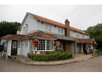 Bar/ Waiting Staff Required - Up to £7.20 per hour - The Orange Tree - Hitchin, Hertfordshire