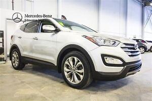 2013 Hyundai Santa Fe Sport 2.0T Limited Navi & Rear Cam