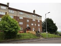 Three bedroom Flat for sale in Clydebank