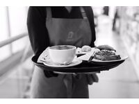 Daytime cook for busy coffee shop in central Guildford. Some previous experience required.