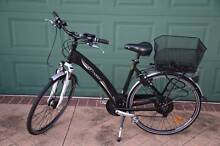 ELECTRIC BIKE FOR SALE - BH EasyGo City Wave Vintage Toongabbie Parramatta Area Preview