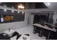 Brightmoor Serviced Apartments - Penthouse 10 ! The most luxurious serviced rentals in Nottingham !