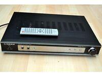 Slimline 5.1 AV Amplifier