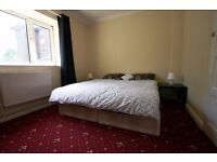 5 MIN FROM BETHNAL GREEN TUBE! 15 FROM CENTRAL LONDON BY TUBE! ALL BILLS INCLUDED! KING SIZE OR TWIN