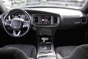 2015 Dodge Charger SXT  Sun Roof Heated Seats Bluetooth Windsor Region Ontario image 8