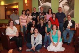 Maidenhead Bridge Rotary Club Meetup