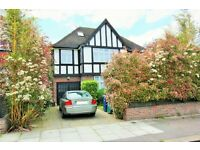 6 bedroom house in Sherwood Road, Hendon, NW4