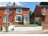 2 bed semi detached property near Fairfield Hospital