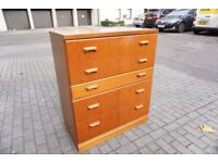 Superb McIntosh Chest of Drawers DELIVERY AVAILABLE