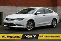 2015 Chrysler 200 Limited CAMÉRA DE RECUL