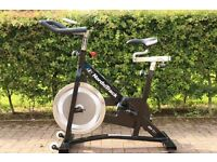 NordicTrack gx 5.1 spin bike