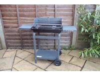 TESCO BBQ SET