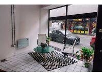 City Centre Retail/Office Space | 600 sq ft | 14 Fairfax Street
