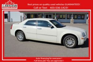 2010 Chrysler 300 Touring LOADED!!!! PRICE DROPPED!!