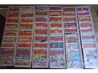 48 'Whoopee' Comics From 1984/85 For Sale