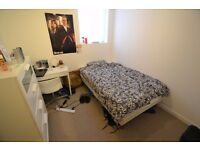 Double room available in 8 bedroom student house on Moy Road, Cathays. £355 a month excluding bills