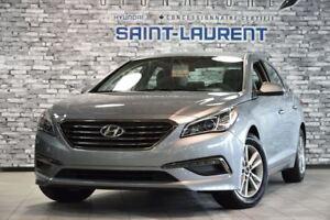2017 Hyundai Sonata CAM RECUL/ GL/GLS *CRUISE*MAGS