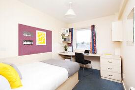 King Street Exchange classic en-suite-room, 2 minutes walk to the University of Aberdeen