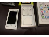 Iphone 5S fully brand new / Ted Baker Case / Screen protector