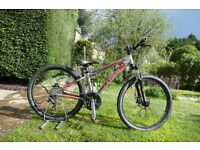 Trek 3500 Three Series 2014