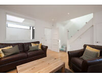 A stunning 3 bedroom house in with private roof terrace close to Kentish Town Tube