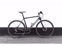 Boardman Hybrid Bike Pro 1x11 gear ( like new condition ) L size