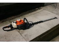 Petrol hedge trimmer Stihl hs81t /hs81r