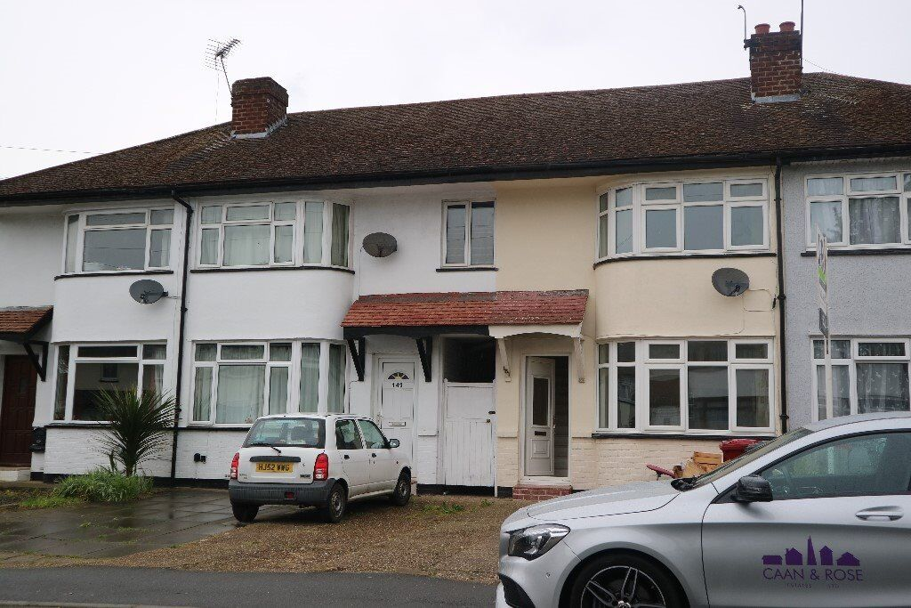 Recently Renovated 3 Bedroom House