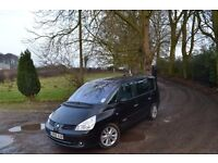 Executive Renault Espace initiale best in the country? very low mileage