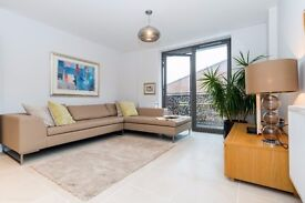** MODERN BRIGHT 2 BED APARTMENT, BALCONY, CLOSE TO CANNING TOWN, E16, CALL NOW!! - AW