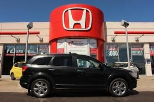 2009 Dodge Journey R/T- AS TRADED