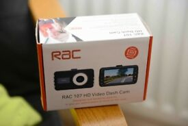 Video Dash Cam - Never been used, brand new item.