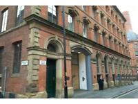 2 bedroom flat in Bloom Street, Manchester, M1 (2 bed)