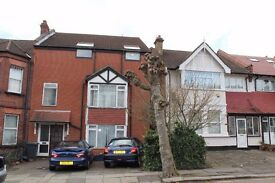 large two bedroom flat in hendon