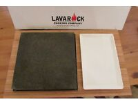 lavarock cooking platter