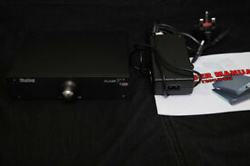 Kingrex T20U Class T / D Tripath Audiophile Amplifier
