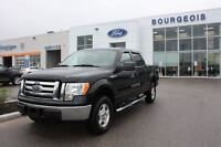 2010 Ford F-150 XLT 4X4 CREW CAB KEYLESS ENTRY CRUISE POWER WIND