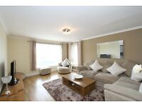 BEAUTIFUL FULLY FURNISHED 2 BEDROOM + STUDY BRIDGE OF DON - £600 PER MONTH