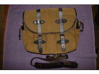 New Filson Carry On bag satchel, retired model - LAST CHANCE
