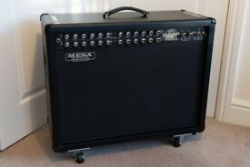 Mesa Boogie Road King MkII Dual Rectifier 2x12 Combo - Immaculate Condition