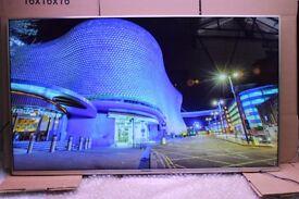 Panasonic Viera TX-50DX750B LED HDR 4K Ultra HD 3D Smart TV