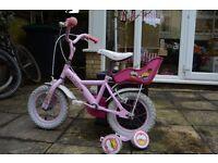 Apollo Cupcake Kids Bike 12''