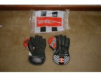 Cricket Wicket keepers gloves New
