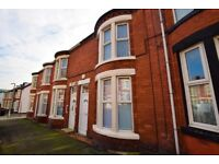 Wheatland Lane, Wallasey CH44 - Two bed refurbished house to let, good transport links to Liverpool