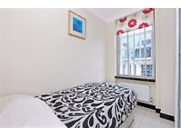Modern single room to rent in Marble Arch